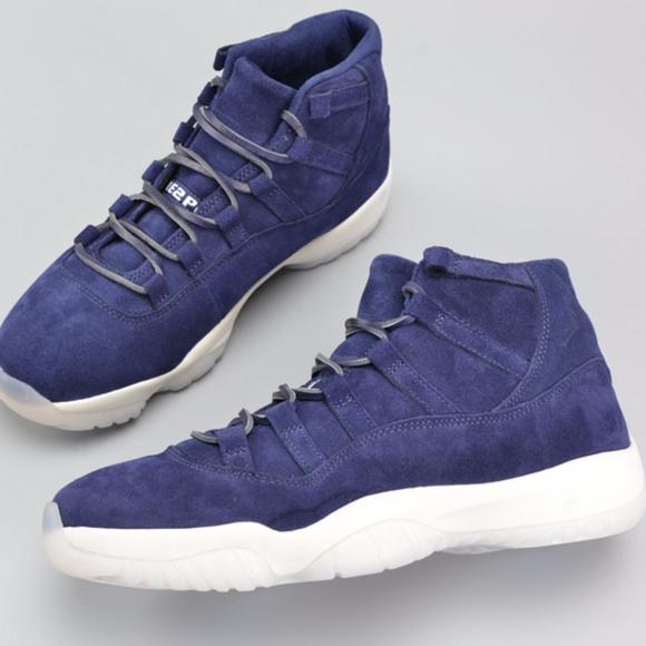 Nike scarpe Air Jordan 11 11 11 Retro Poshmark d62c78